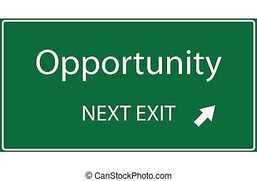vetorial, oportunidade