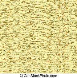 vetorial, seamless, amarela, abstratos, padrão