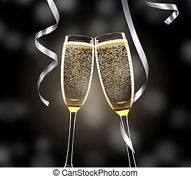 vetri champagne