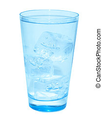 vetro acqua, fresco