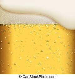 vetro, beer.