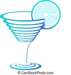 vetro, cocktail