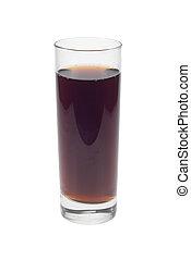 vetro, cola