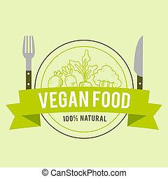 vegan food - vetro vegan food