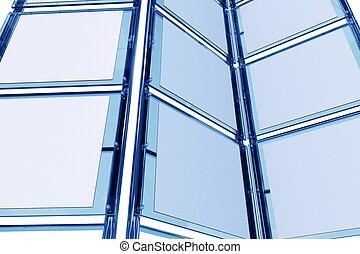 vetroso, mostra, 3d