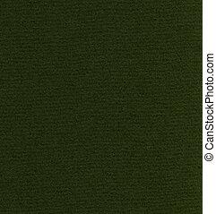 vezel, xxxxl, -, textuur, donker, papier, groene olijf