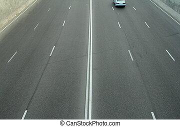 vezetés, autó, gyorsaság