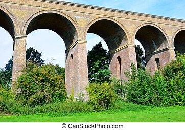 viaduct, essex