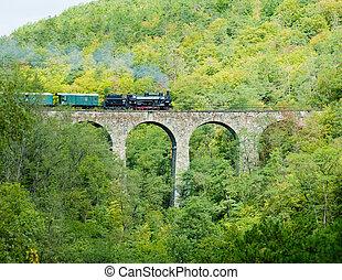 viaducto, república checa, zampach