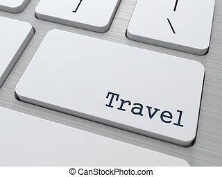 viaggiare, concept.