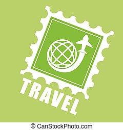 viaggiare, disegno