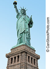 viaggiare, -, foto, york, nuovo, manhattan