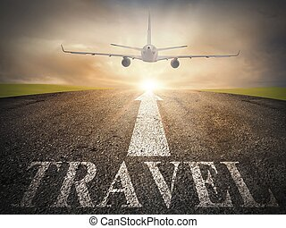 viaggiare, modo