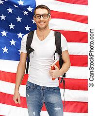 viaggiare, studente