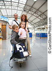 viajar, familia , 2