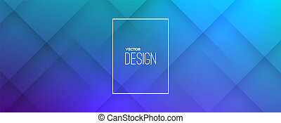 Vibrant color background design. Gradient abstract shapes ...