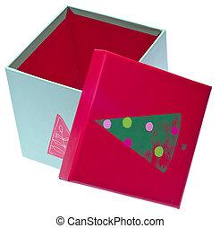Vibrant Holiday Box