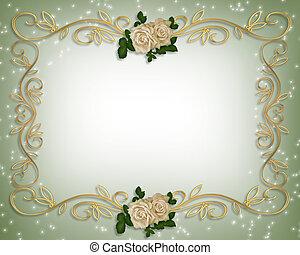 victoriaans, rozen