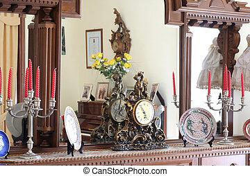 int rieur victorien luxe appel. Black Bedroom Furniture Sets. Home Design Ideas