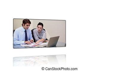 vidéos, fonctionnement, professionnels
