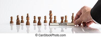 vid, avbild, vision, affär, synhåll