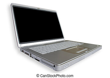 vid, laptop