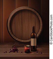 vida, ainda, vinho