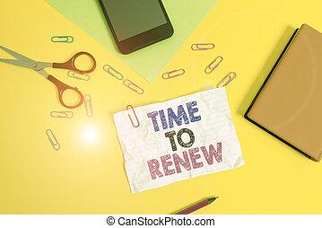 vida, tiempo, smartphone, foto, coloreado, tijeras, lápiz, ...