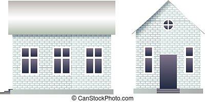 maison perspective vue maison vecteur perspective vue illustration vecteurs rechercher. Black Bedroom Furniture Sets. Home Design Ideas