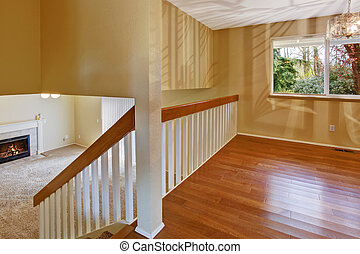 int rieur garage vide garage plancher b ton spacieux images rechercher photographies. Black Bedroom Furniture Sets. Home Design Ideas