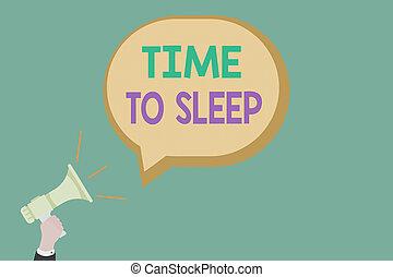 vide, tenue, signe, parole, naturel, temps, main, bubble., icône, conceptuel, sommeil, analyse, porte voix, texte, sleep., hu, inactivité, période, être, son, état, projection, ou, photo