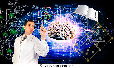 videnskab, forskning