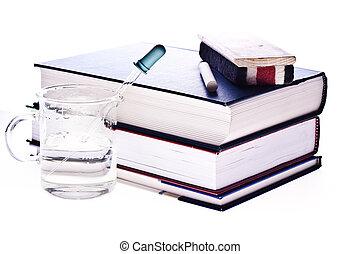 videnskab, undervisning