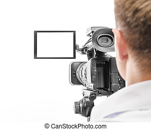 video, anwender