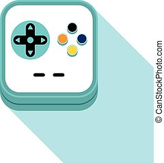 Video game icon