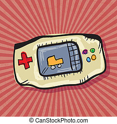 Video Games Icons