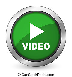 video green icon