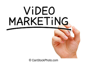 video, marketing