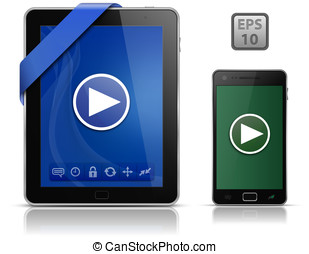 Video on mobile devices