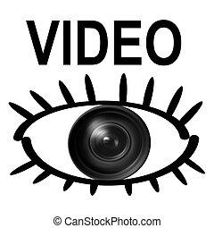 video watching
