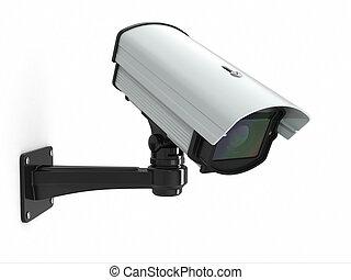 videobeveiliging, cctv