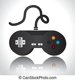 Videogame design