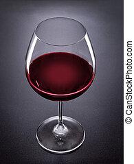 vidrio vino