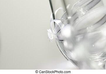vidro, casório