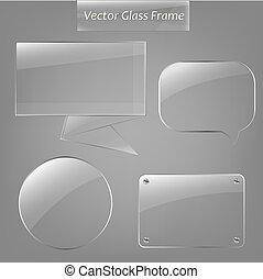 vidro, quadro, jogo