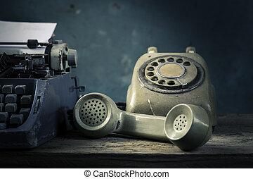 vie, encore, téléphone