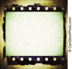 viejo, filme