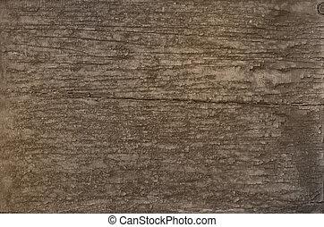 viejo, vendimia, madera, cracky, plano de fondo