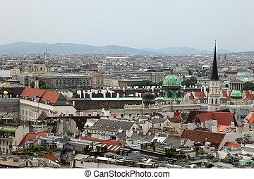 Vienna, Austria - Vienna City Centre, Austria