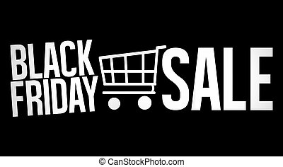 viernes, negro, venta